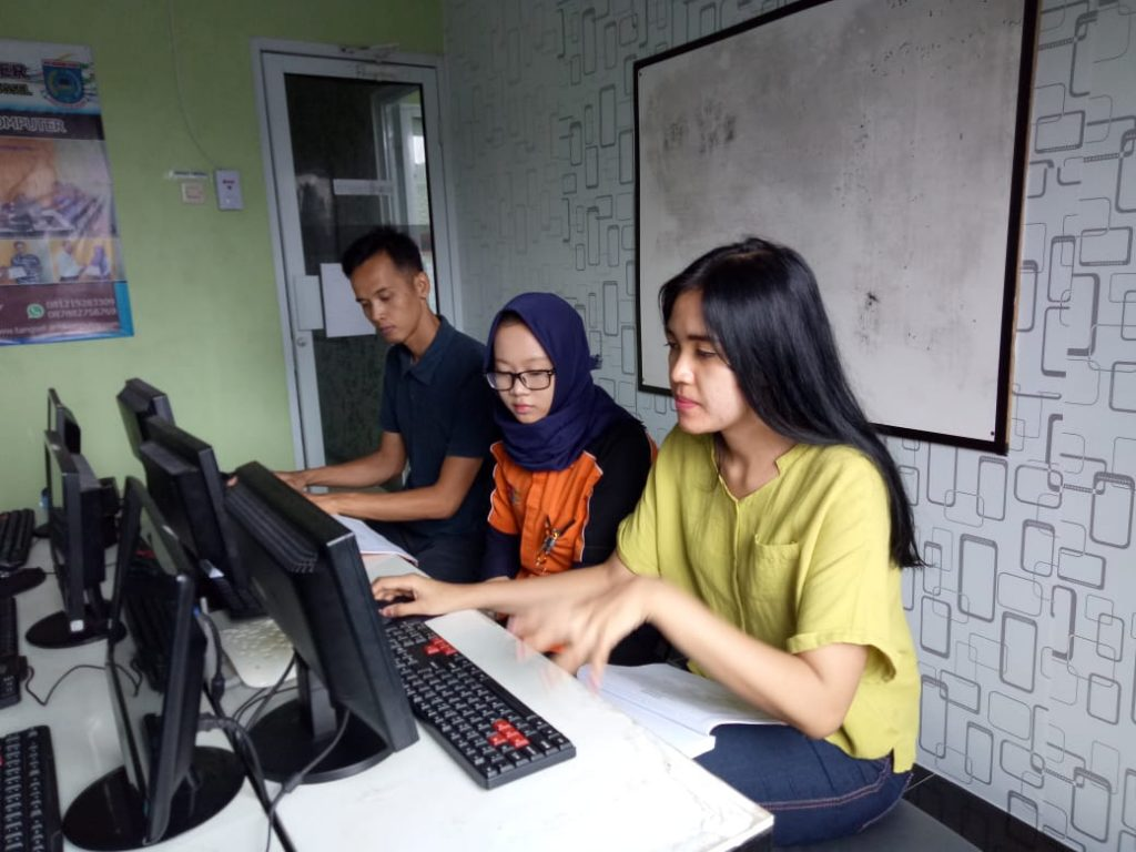 kursus komputer lkp kayra bina indo kursus komputer bersertifikat