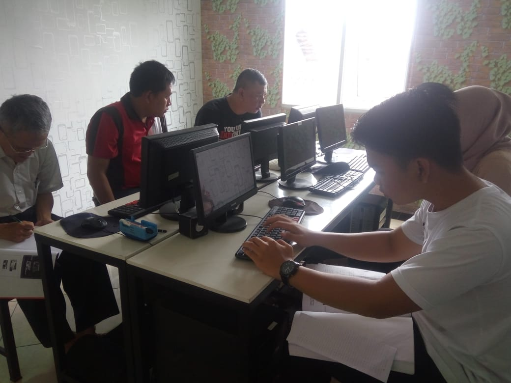 Kursus Komputer di Tangsel