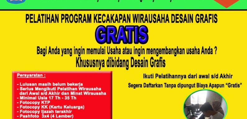 Kursus Komputer gratis dari Kemendikbuud dan Lembaga KBI Ciputat Bintaro